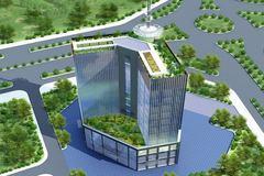 Thanh Hóa đầu tư dự án tòa nhà CNTT trị giá 334 tỷ đồng