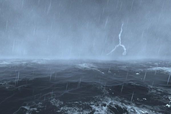 Biển Đông khả năng đón bão trong 3 ngày tới
