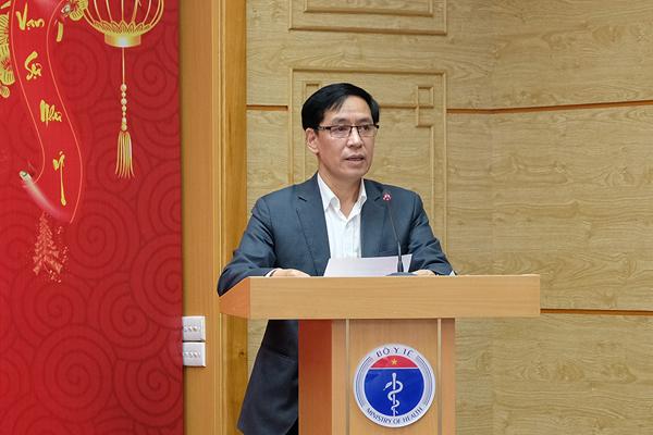 Bộ Y tế thông tin 4 biến chủng nCoV tại Việt Nam