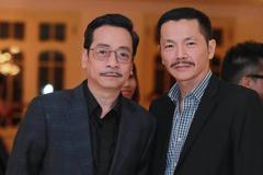 NSND Trung Anh đóng tiếp vai diễn cuối của NSND Hoàng Dũng