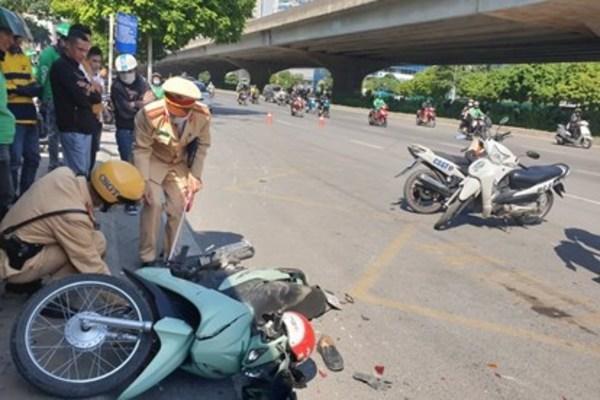 Trách nhiệm khi gây tai nạn giao thông làm chết người
