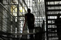 Trùm mafia Italia được quyền nghe nhạc trong nhà tù