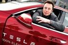 Elon Musk muốn làm ra chiếc ô tô không có vô lăng và ghế lái