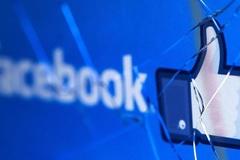 Facebook bị lỗi trên diện rộng