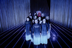 Goethe Institute helpsto perform 'Antigone'