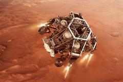 Tàu Perseverance sẽ làm gì trên Hỏa Tinh?