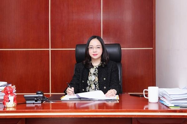"""Phó TBT Báo VietNamNet Hoàng Thị Bảo Hương: """"Ứng dụng công nghệ phát huy tối đa khả năng cung cấp nội dung trên nền tảng số"""""""