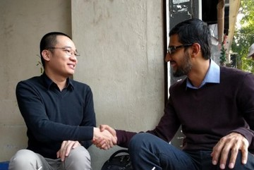 Startup stories: ideas can come from everyday life