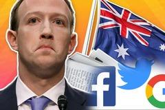 Facebook quyết định gây sốc toàn cầu, 3 ông trùm công nghệ Mỹ ra điều trần