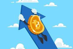 Kỷ lục bitcoin đạt 1,3 tỷ đồng: Rồi sẽ vỡ tan, mất sạch bất cứ lúc nào
