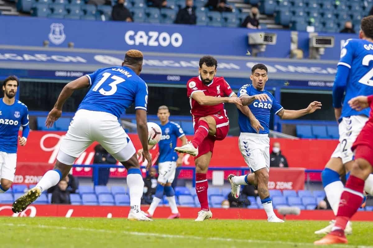 Nhận định Liverpool vs Everton: Phá dớp ở Anfield