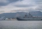 Pháp xúc tiến chiến dịch hàng hải qua Biển Đông