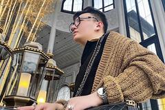Chọn đồ thời trang 'sang chảnh' ở Pucool Authentic