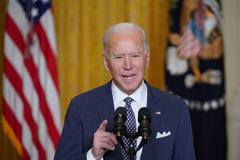 Tổng thống Biden công khai bỏ chính sách 'Mỹ trên hết' của ông Trump