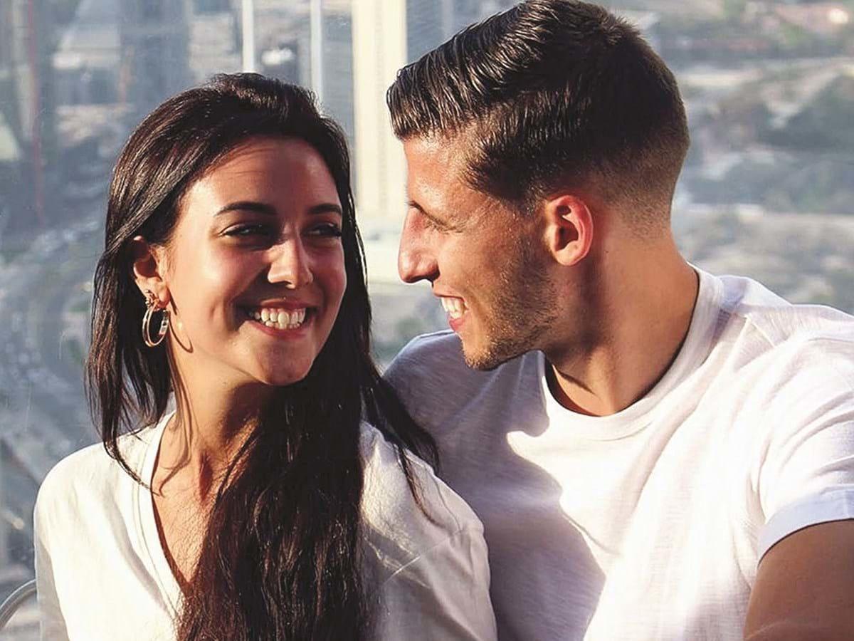 Ruben Dias bay cao với Man City: Chìa khóa tình yêu