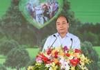Thủ tướng Nguyễn Xuân Phúc phát động Tết trồng cây tại Phú Yên