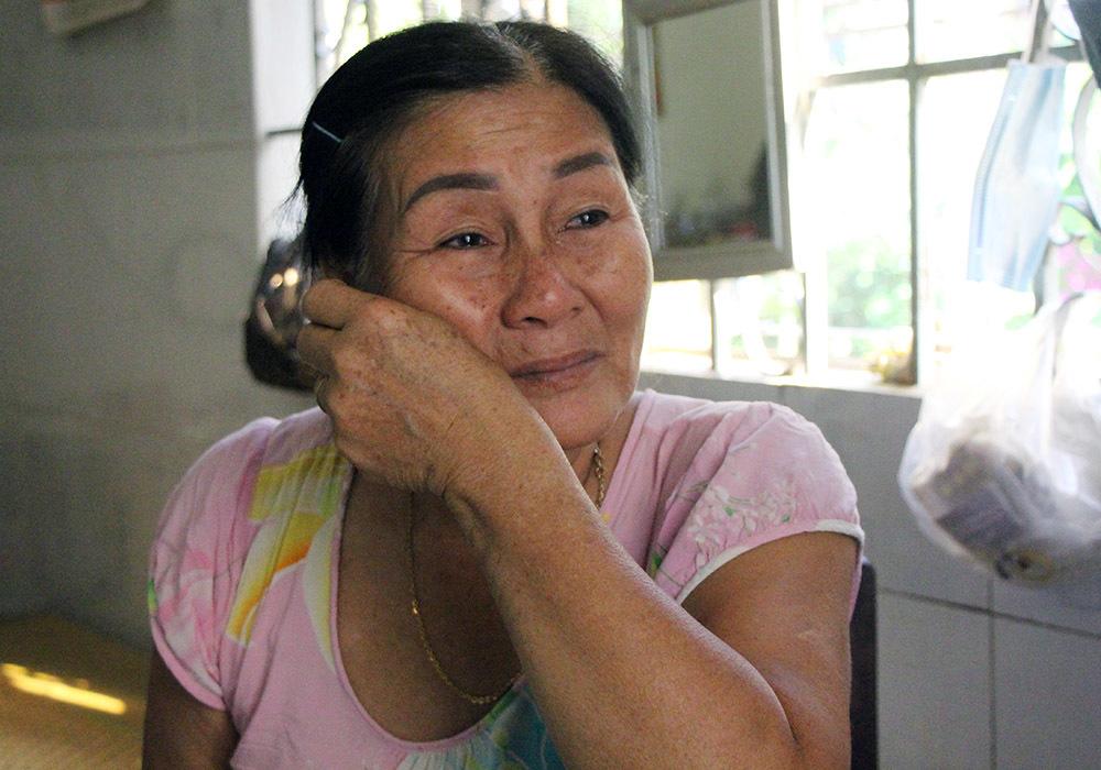 Người dân Bến Tre khóc thương khi kể về nguyên Phó Thủ tướng Trương Vĩnh Trọng