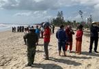 Cứu học sinh bị đuối nước, bảo vệ nhà hàng ở Quảng Ngãi mất tích
