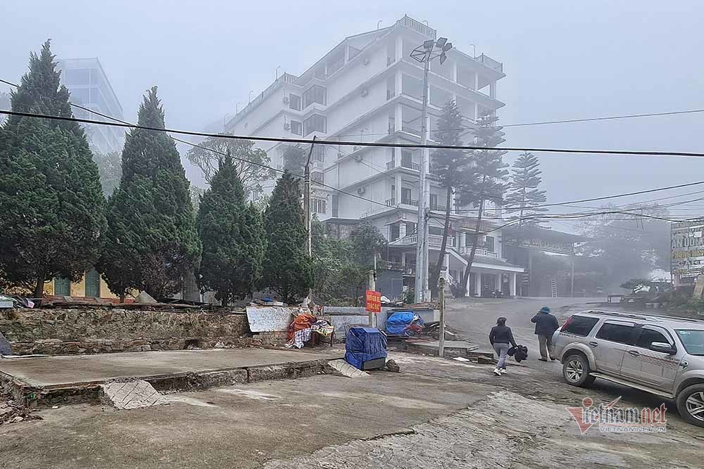 Một nam giới tử vong ở Tam Đảo, Vĩnh Phúc lập tức cách ly khách sạn chờ xét nghiệm Covid-19