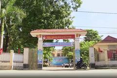 Thầy giáo ở Nghệ An bị cảnh cáo vì tát học sinh