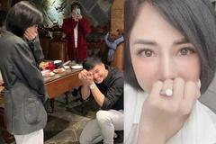 Huỳnh Anh nói gì về vụ đòi đổi trả nhẫn cầu hôn?