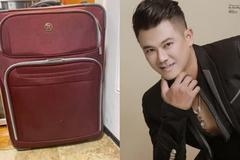 Tiết lộ xúc động khi mở vali ca sĩ Vân Quang Long sau 49 ngày mất