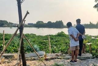 Lại thêm một thi thể nổi trên sông Sài Gòn ở Bình Dương