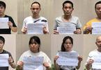 TP.HCM truy tìm 2 người Trung Quốc trốn khỏi khu cách ly