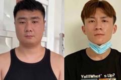 Bình Dương ra thông báo truy tìm 2 người Trung Quốc trốn cách ly