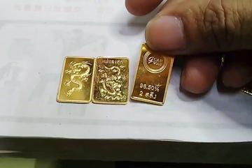 Góp lì xì mỗi năm mua 2 chỉ vàng: Sau 18 năm yên tâm tiền con vào đại học