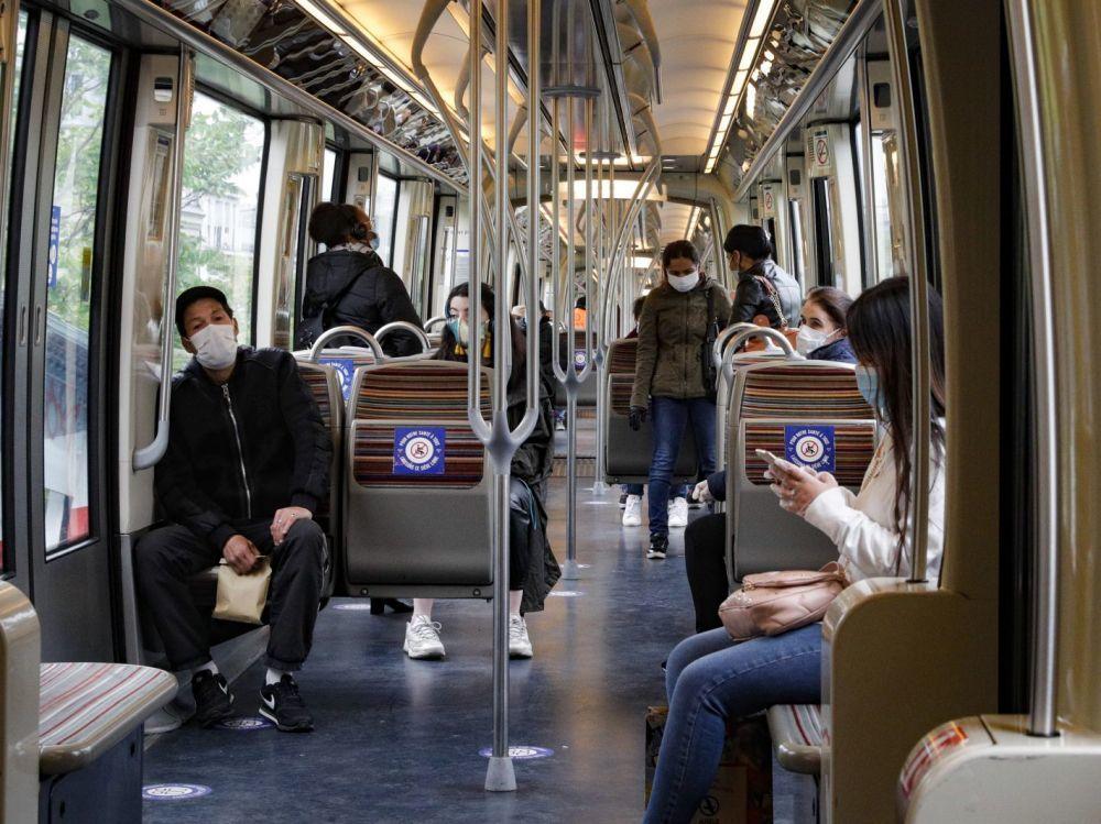 Thế giới hậu đại dịch: Đô thị sẽ không lụi tàn, nhưngthay đổi
