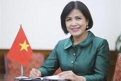 Vietnam supports UNCTAC future priorities