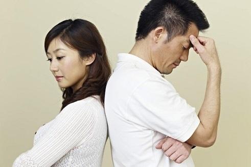 Chồng phải trả tiền làm việc nhà cho vợ khi ly hôn ở Trung Quốc