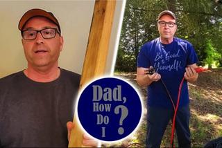 Người đàn ông lập kênh YouTube cho những đứa trẻ không cha