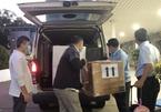 HCM City sends medical workers to coronavirus hotspot