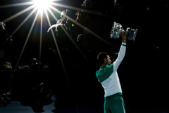 Djokovic vô địch Australian Open: Vương quốc của Nole