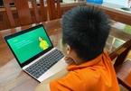 Hải Phòng dừng học trực tuyến với lớp 1, lớp 2 vì 'quá bất cập'