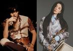 Song Hye Kyo và Lee Min Ho diện thiết kế xa xỉ trên tạp chí mới