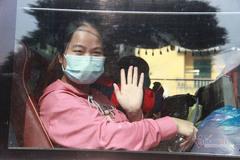 Thai phụ bầu 38 tuần: 'Hạnh phúc khi được ra viện trước ngày dự sinh'