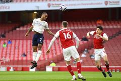 Xem trực tiếp Arsenal vs Man City ở kênh nào?