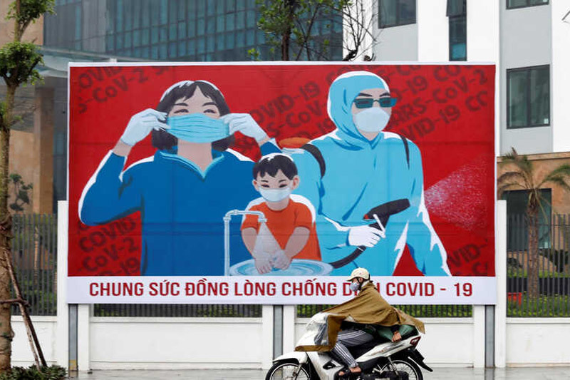 Báo Mỹ ca ngợi cuộc chiến chống Covid-19 của Việt Nam