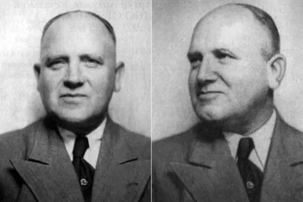 Điệp viên dự báo chính xác thời điểm Đức tấn công Liên Xô
