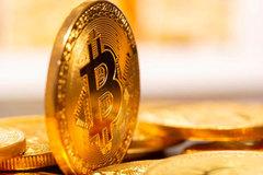 'Cơn điên' của bitcoin chưa có dấu hiệu dừng, Tesla lời hơn 600 triệu USD