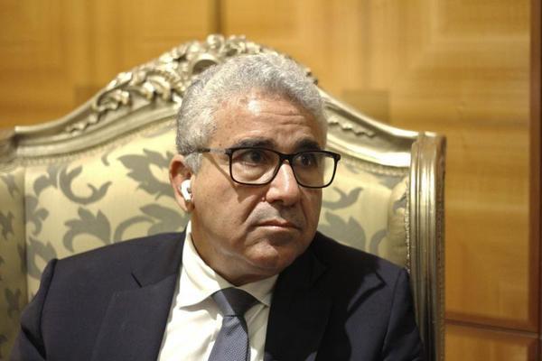 Xả súng ám sát Bộ trưởng Nội vụ Lybia