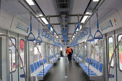 Opening of first metro line in HCM City delayed to 2022