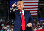 Hàng loạt thành viên Cộng hòa muốn bỏ đảng theo ông Trump