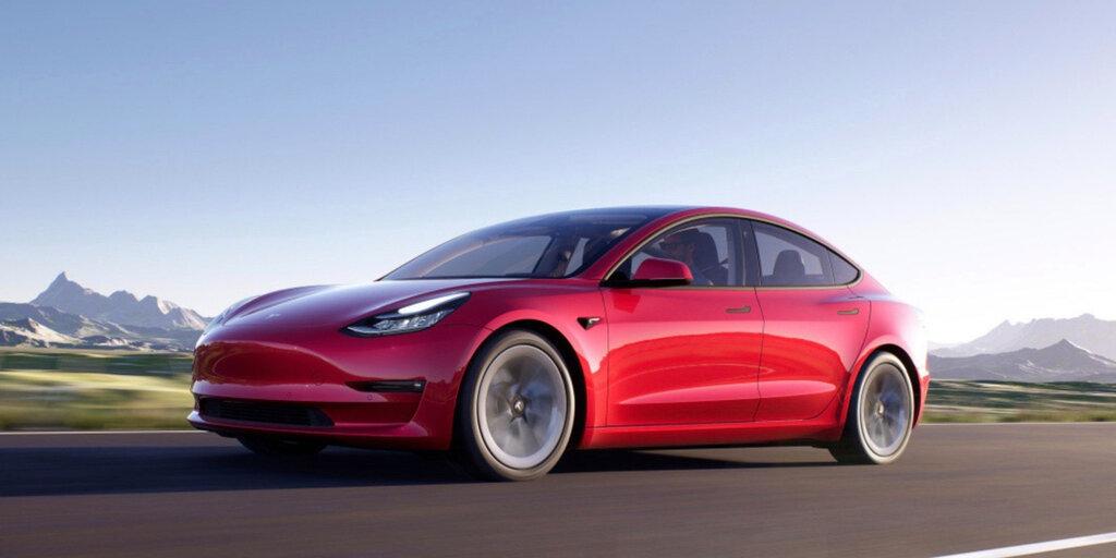 Những mẫu xe điện 2021 có tầm hoạt động xa nhất