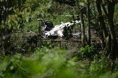 Rơi máy bay quân sự ở Mexico, 6 binh sĩ thiệt mạng
