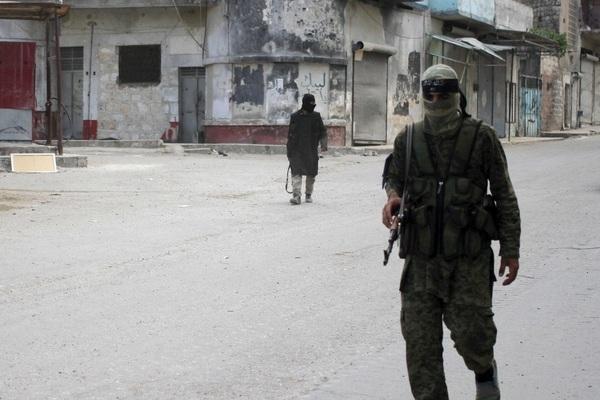 Nga phát hiện âm mưu đáng sợ của khủng bố al-Qaeda