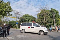 Hải Phòng xác định nguồn lây của 2 điều dưỡng Bệnh viện Giao thông Vận tải
